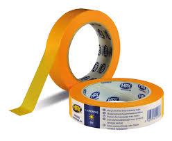 HPX Masking Tape 4400 Gold