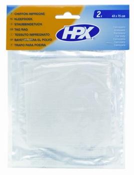 HPX kleefdoekjes
