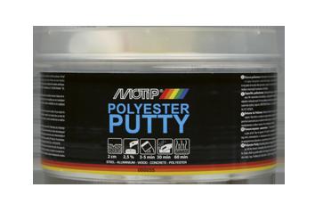 Motip Polyester Plamuur 250 gram