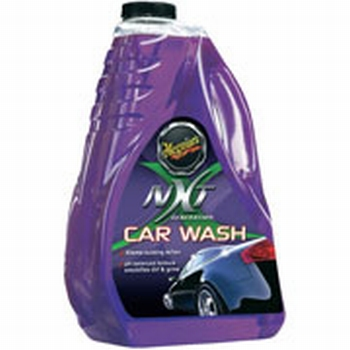 Meguiars NXT Generation Car Wash 1,89Liter