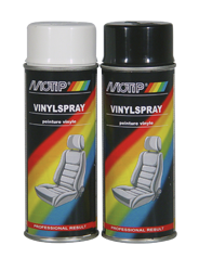 Motip Vinylspray zwart
